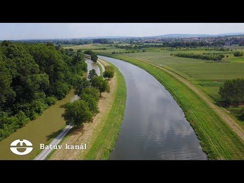 Baťův kanál jak ho neznáme