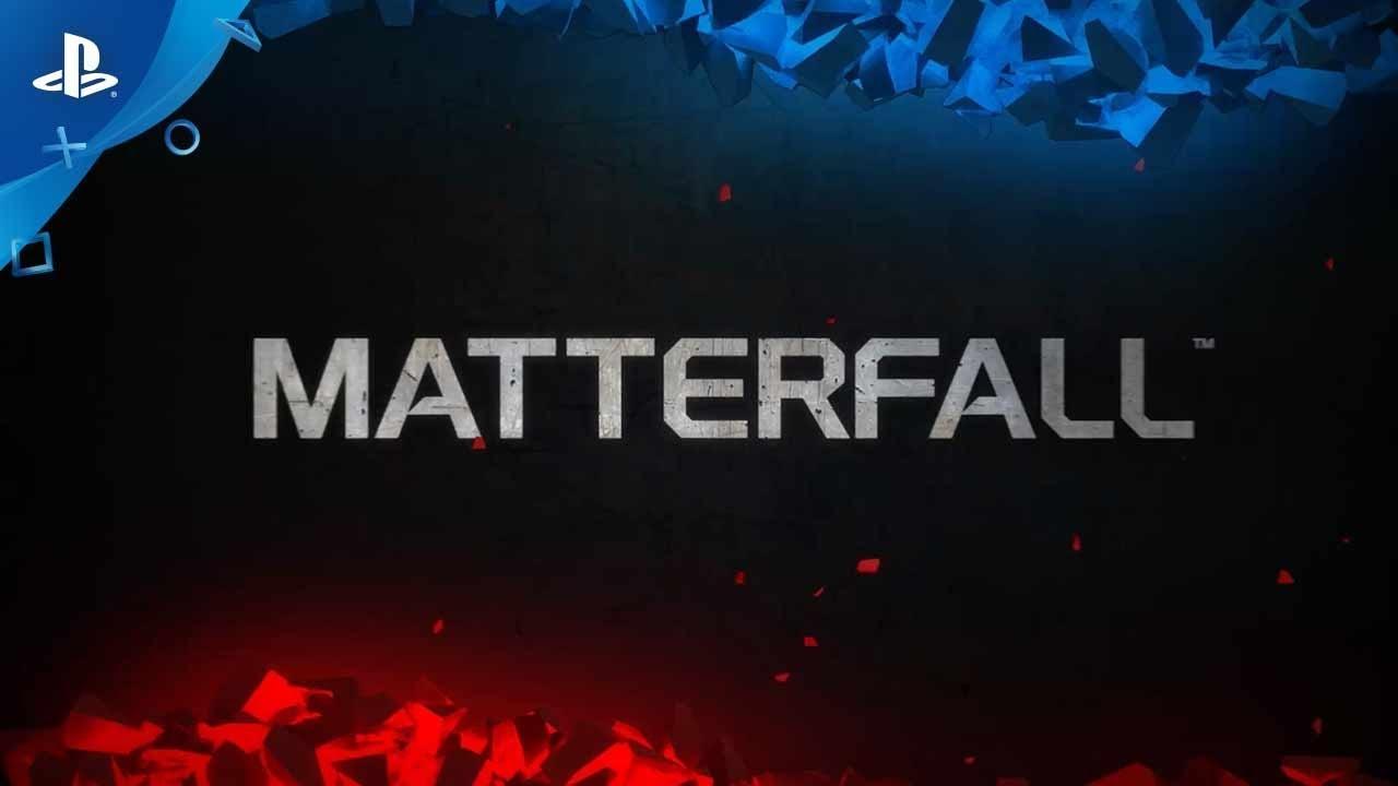 Seleções de Armas Para Testar em Matterfall, Recomendadas pela Housemarque