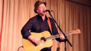 Shawn Mullins - Somethin' To Believe In