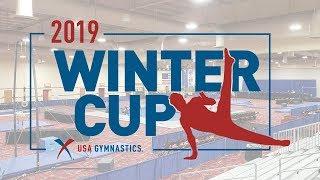 2019 Winter Cup Challenge - Senior Prelims