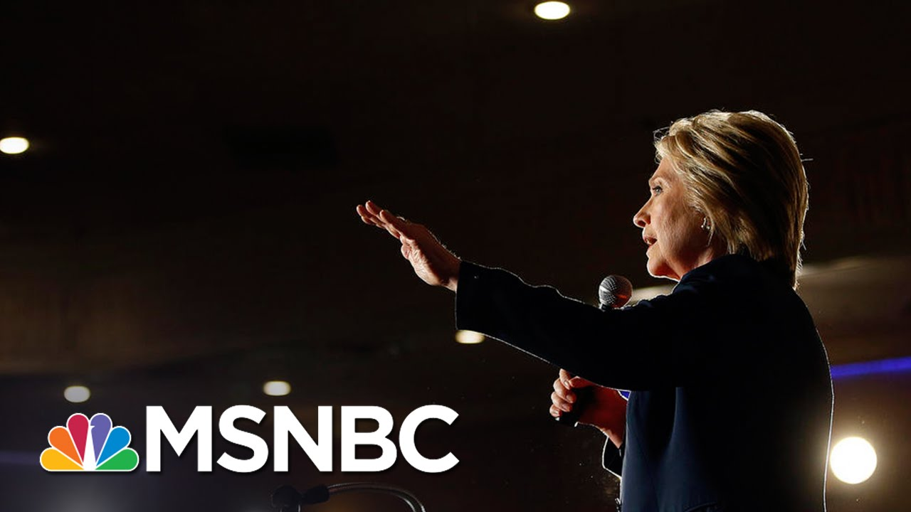 Hillary Clinton Email Comments Confound MJ Panel | Morning Joe | MSNBC thumbnail