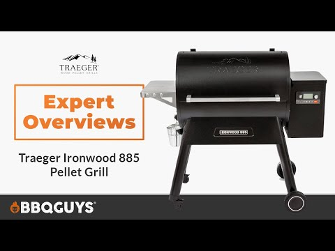 Traeger Ironwood Series - Expert Overview