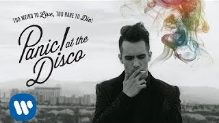 Panic! At The Disco - Collar Full (Audio)