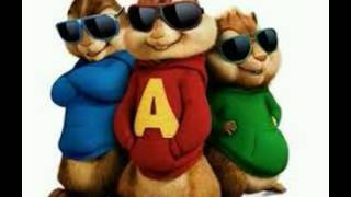 Reggie couz know you're president-Alvin and the chipmunks