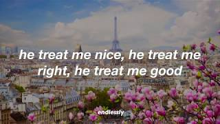 Paris  Sabrina Carpenter  Lyrics