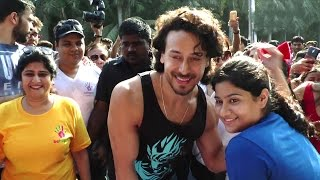 Fans pouring out their love for Tiger Shroff Check this out