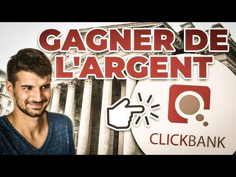 Comment Gagner De L'argent Avec Clickbank ? Comment Gagner De L'argent Avec Clickbank ?