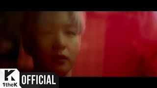 [Teaser] LEE CHANGSUB(이창섭) _ Gone (Teaser)