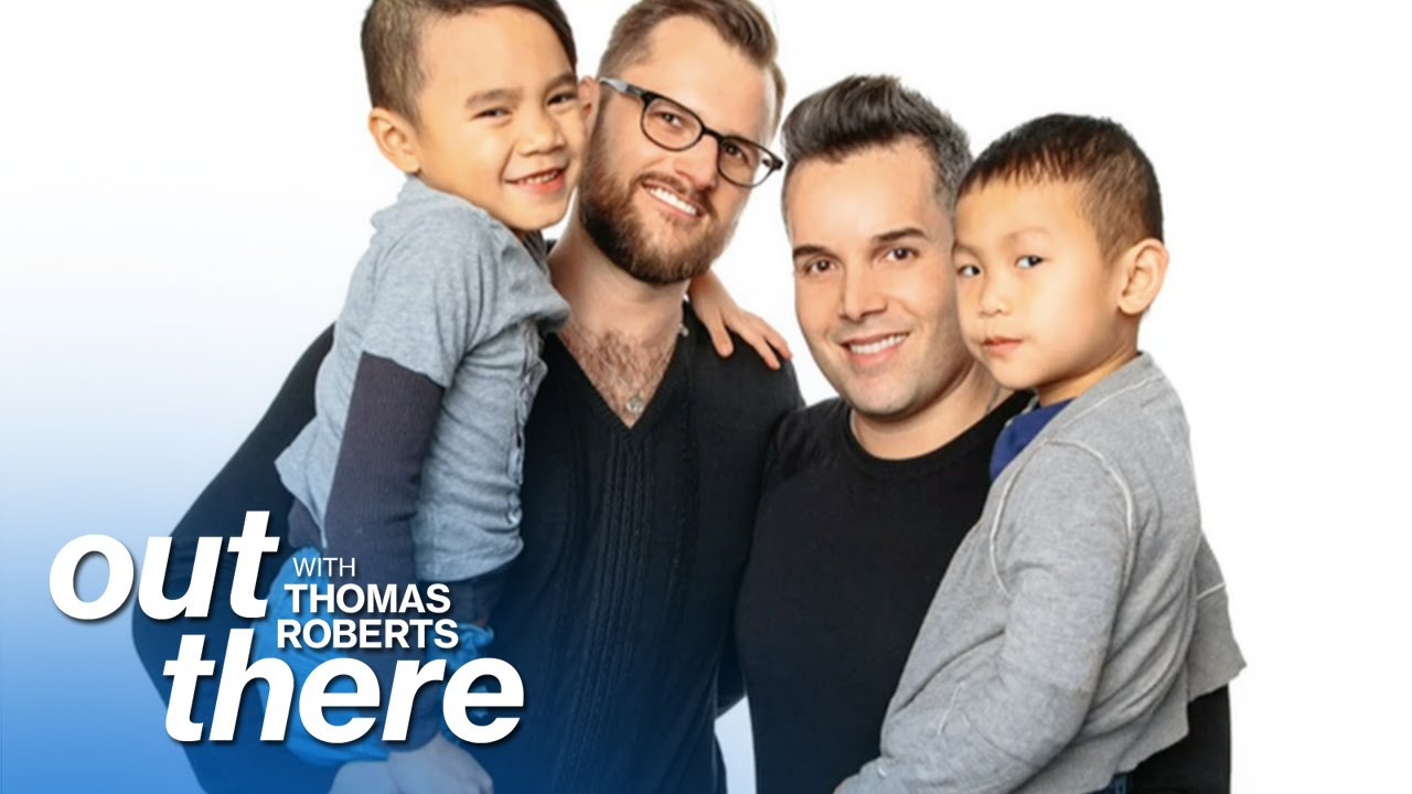 Group Plans Fast Protesting Marriage Equality | Out There | msnbc thumbnail