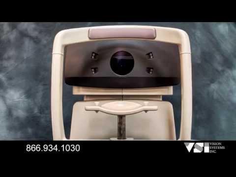 Topcon KR 8800 Autorefractor Keratometer
