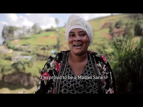 Youtube video still for Madan Sara