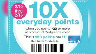 .99 Laundry Detergent And FREE Cleaning Supplies Walgreens Beginner🤓 Friendly😊Couponing  Deals🤑