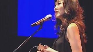 Youn Sun Nah with Mathias Eick / Same Girl + Calypso Blues Looping, 2009.