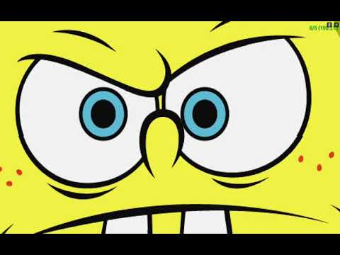 Видео № 0 из игры SpongeBob Squarepants: The Yellow Avenger [PSP]