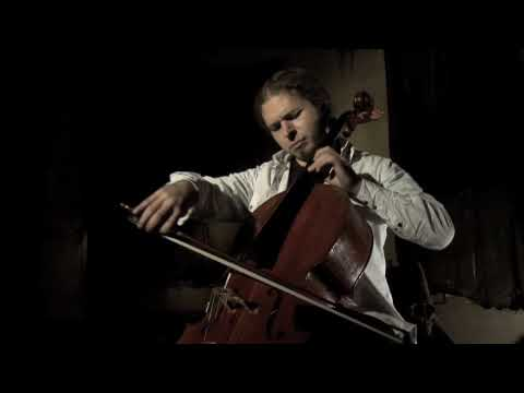 Angher Unsaid (metal cello video)
