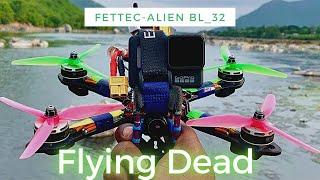 Flying FPV Dead | Fpv Freestyle | #fpv #fpvfreestyle #fpvindia