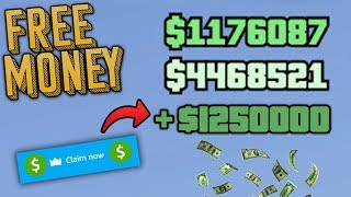 GTA Online - Rockstar Giving FREE MONEY By Doing 1 EASY Thing
