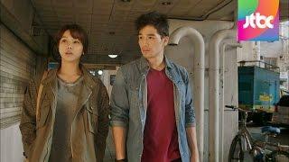 김옥빈의 작업장 탐색 대작전! - 유나의 거리 36회