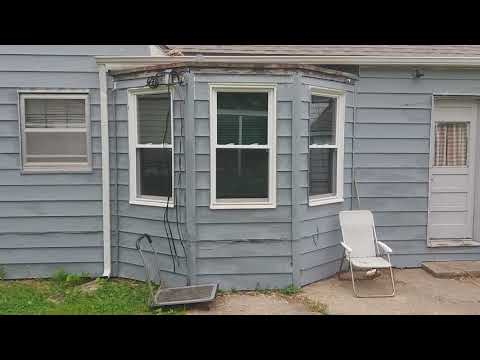 New Vinylmax Windows at Rental Property in Kansas City, MO