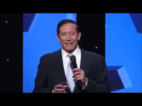 2019 IAC Los Angeles Gala - Chairman Speech