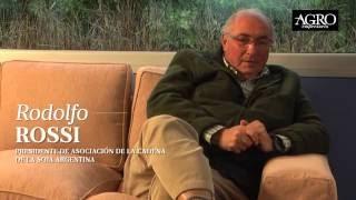 Rodolfo Rossi - Presidente de ACSOJA