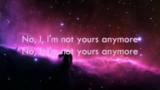 Angus And Julia Stone- I'm not yours + Lyrics