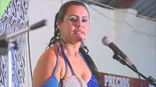 ESA MORENA CHECAME EL MAGO DELOS TECLADOS TVT