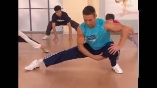 Китайская гимнастика. Урок 4