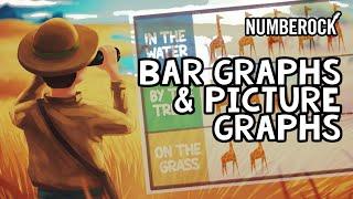 Bar Graphs & Picture Graphs Song   2nd Grade - 3rd Grade