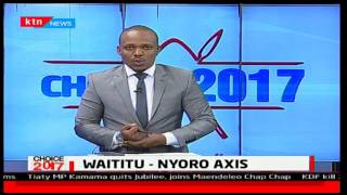 Choice 2017: Which way Wiper and Spotlight on Starehe [Part 1]