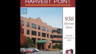 Wolf Commercial Real Estate (WCRE) - 930 Harvest Drive, Blue Bell, Pennsylvania