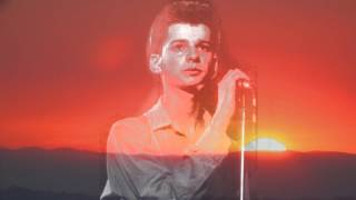 Depeche Mode The Sun And The Rainfall HD