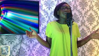SOOO SOOTHING, POWERFUL LIVE WORSHIP FROM SANDY ASARE