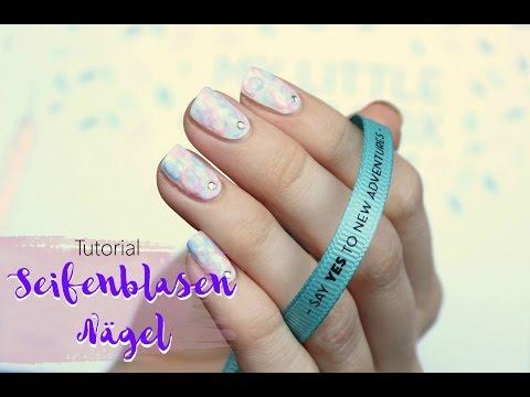 Die Nägel gehen von den Fingern auf den Händen, wie weg zu behandeln