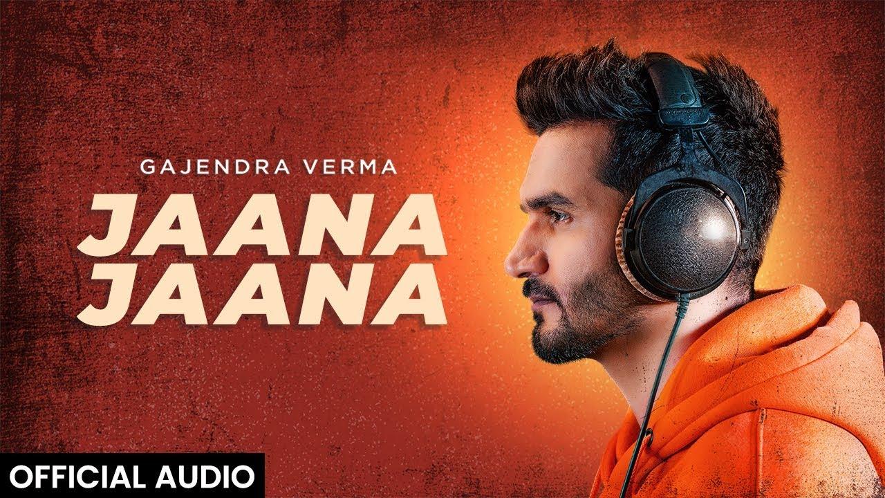 Jaana Jaana Hindi lyrics