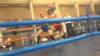 Никита Петров (Golden Glory) vs Даниил Грядовкин (Estonia, Garant)