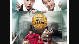 Rooftop Prince OST 1. 한참지나서 After a Long Time - Baek Ji Young