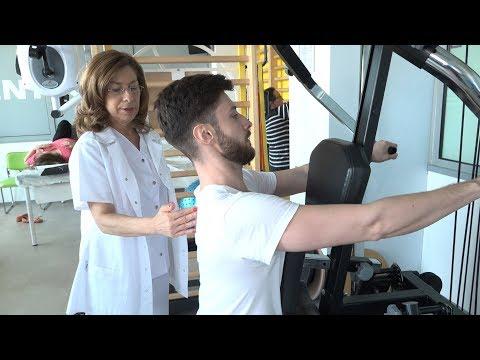 Carboxiterapie pentru artroză