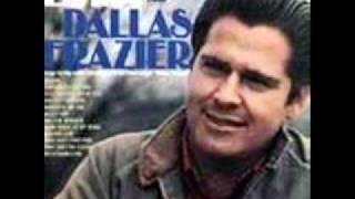 Dallas Frazier - (I'm So) Afraid Of Losing You Again