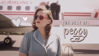 THE BEST OF MARVEL: Peggy Carter