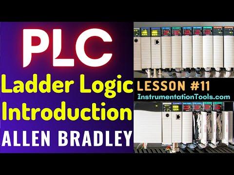 PLC Training 11 | Allen Bradley PLC Course