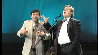 Zef Deda & Edmond Halili - Humor