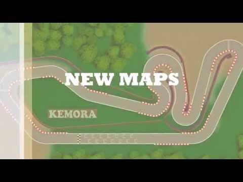 Video of Z-Car Racing
