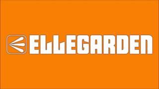 ELLEGARDEN作業用BGM