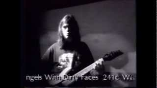 Angels With Dirty Faces - What you do to me