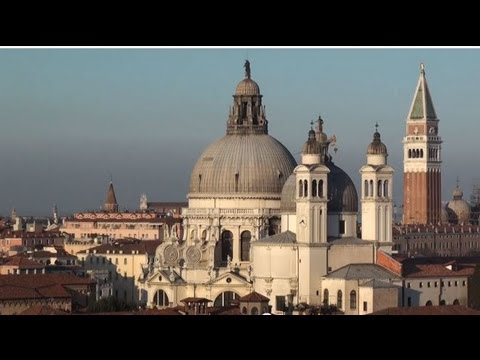 Venice unique view