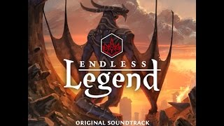 Endless Legend The Lost Tales 01 Auriga's Song Main Title
