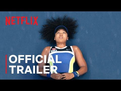 Untitled Naomi Osaka/Netflix Project ( Naomi Osaka )