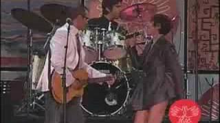 Concierto ALAS: Duele El Amor.  (Vídeo Oficial)