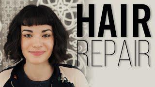 Hair Repair!